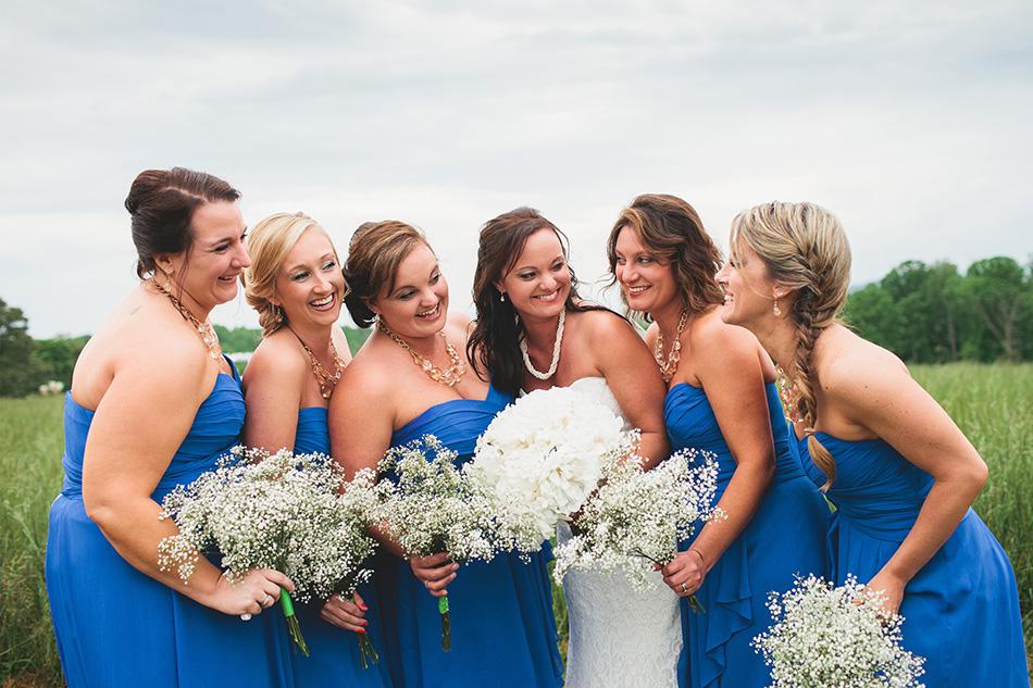 Cecily & Josh's Wedding Day (292)
